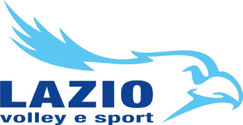 logo definitivo lazio volley e sport2